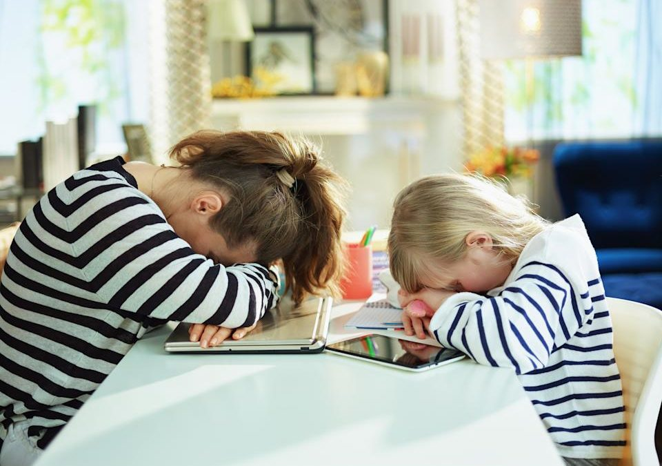 Navigating Parenthood as a Survivor of Trauma